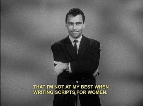 tz - women scripts
